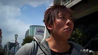 トップ男優しみけんの素顔 1