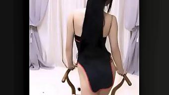 虎牙斗鱼跳舞女神主播歪歪酥不甜转型微信福利 5 中国 国产 热舞 视频