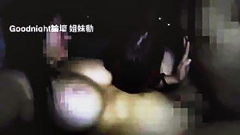 激情車震3P Goodnight論壇 巨乳姊妹動 台灣 本土